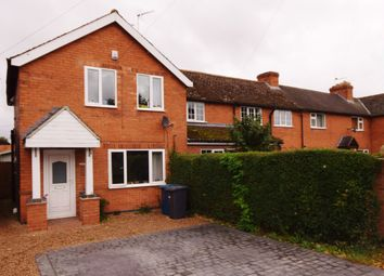 Thumbnail 3 bed semi-detached house for sale in Orston Lane, Whatton