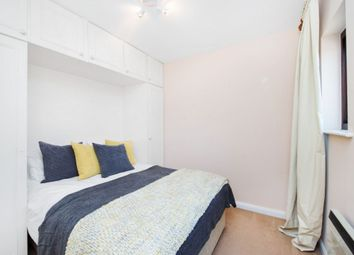 Thumbnail 1 bedroom flat to rent in Prospect Place, Prospect Place, Wapping Wall, Wapping