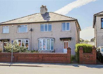 Thumbnail 3 bed semi-detached house for sale in Preston Old Road, Feniscowles, Blackburn
