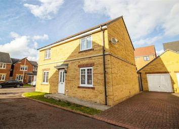 Thumbnail 4 bed detached house for sale in Nunns Way, Blaydon-On-Tyne, Tyne And Wear