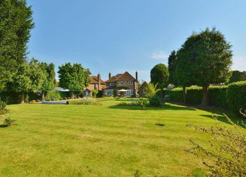 Thumbnail 4 bed detached house for sale in Caledon Close, Beaconsfield