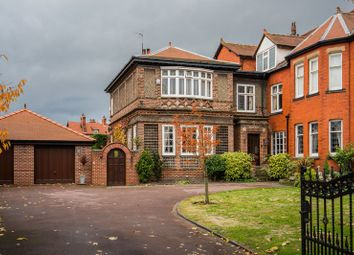 Thumbnail 3 bed semi-detached house for sale in Grosvenor Road, Birkdale, Southport