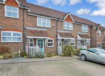 Thumbnail 2 bed terraced house for sale in Lyntons, Pulborough, West Sussex