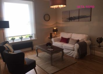Thumbnail 2 bed flat to rent in Epsom Road, Ewell, Epsom