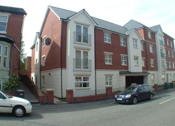 Thumbnail 2 bed flat to rent in Tettenhall Gate, Tettenhall, Wolverhampton