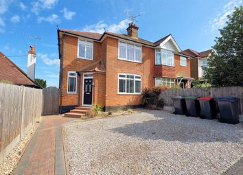 Thumbnail 3 bed semi-detached house for sale in Gloucester Road, Tankerton, Whitstable, Kent