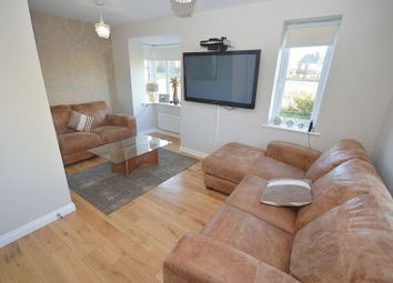 Thumbnail 3 bedroom semi-detached house for sale in Shackleton Avenue, Widnes