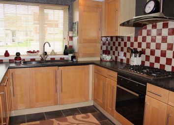 Thumbnail 2 bed terraced house for sale in Waring Road, Plymouth