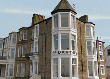 Thumbnail 1 bed flat for sale in Marine Road East, Morecambe, Lancashire