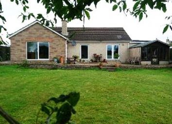 Thumbnail 3 bed detached bungalow for sale in Burnbank Lein Road, Kingston, Elgin