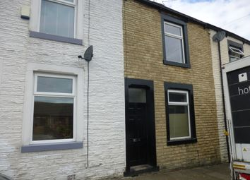 Thumbnail 2 bed terraced house to rent in Ronald St, Rosegrove, Burnley, Lancashire