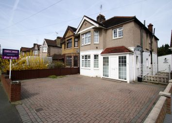 Thumbnail 3 bed semi-detached house for sale in Village Way, Pinner
