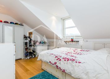 Thumbnail 1 bed flat to rent in Mowbray Road, West Hampstead, London