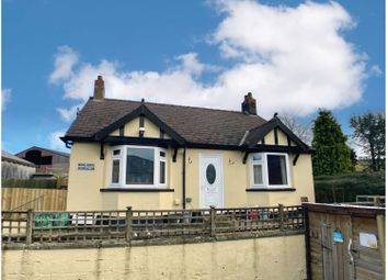 4 bed detached bungalow for sale in Drybrook Road, Drybrook GL17