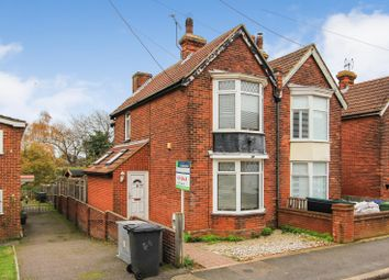 2 bed semi-detached house for sale in Burnan Road, Whitstable CT5