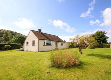 Thumbnail 3 bed detached bungalow for sale in Holywell Road, Wotton-Under-Edge