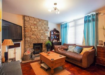 Thumbnail 4 bedroom semi-detached house for sale in Munro Place, Barry