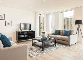 Thumbnail 1 bed flat for sale in Alexandra Road, Hounslow
