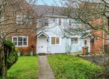 Thumbnail 2 bedroom terraced house for sale in Oakfield Close, Plympton, Plymouth
