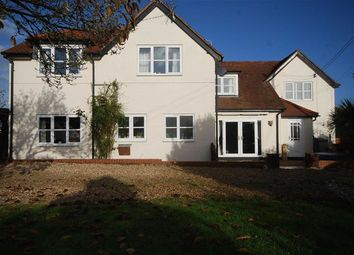Thumbnail 6 bed property for sale in Golden Valley, Malvern, Worcestershire