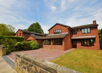 Thumbnail 4 bed detached house for sale in Kingsmead Road South, Oxton