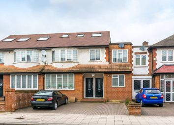 Thumbnail 3 bed maisonette to rent in Gunnersbury Lane, Gunnersbury