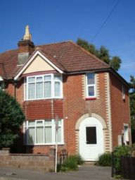 Thumbnail 7 bedroom semi-detached house to rent in Sirdar Road, Southampton