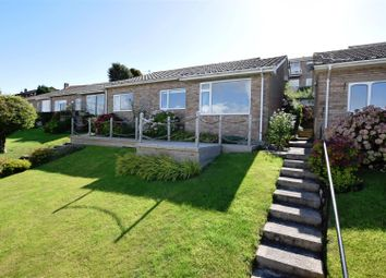 Thumbnail 3 bed detached bungalow for sale in Raleigh Rise, Portishead, Bristol