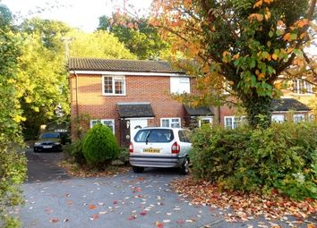 Thumbnail 2 bed property to rent in Woodhatch, Southwater, Horsham