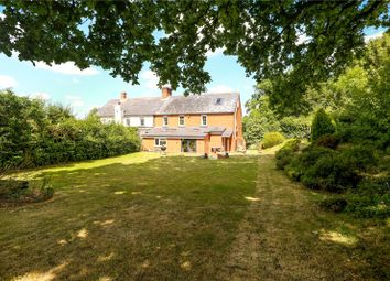 Thumbnail 5 bed semi-detached house for sale in Rookery Cottages, Mill Court, Upper Froyle, Alton