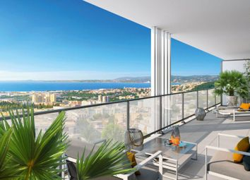 Thumbnail 1 bed apartment for sale in Nice (Corniche Fleurie), 06000, France