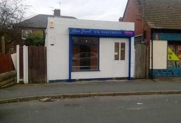 Thumbnail Retail premises for sale in 85 Millfield Road, Thorne, Doncaster, South Yorkshire