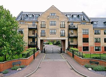 Thumbnail 1 bed flat for sale in Riverside, Cambridge