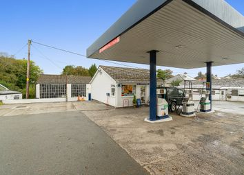 Thumbnail 3 bed detached bungalow for sale in East Taphouse, Liskeard