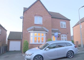 Thumbnail 4 bed detached house for sale in Groeswen Park, Port Talbot, West Glamorgan