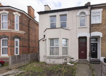 Thumbnail 3 bedroom flat for sale in Barmeston Road, Catford