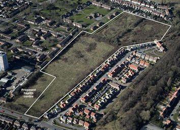 Thumbnail Land for sale in Calvert Lane, Hull, East Yorkshire