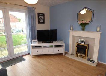 2 bed semi-detached house for sale in Hedgebank Court, Oakwood, Derby DE21