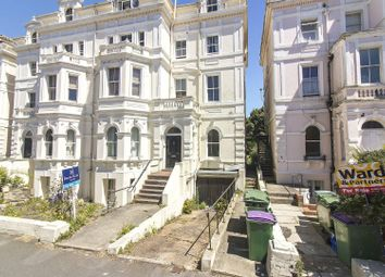 Thumbnail 2 bedroom flat for sale in Augusta Gardens, Folkestone