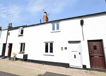 Thumbnail 1 bed terraced house for sale in Corner Gardens, Stratton, Bude