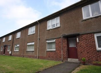 Thumbnail 1 bed flat to rent in Ailsa Road, Renfrew