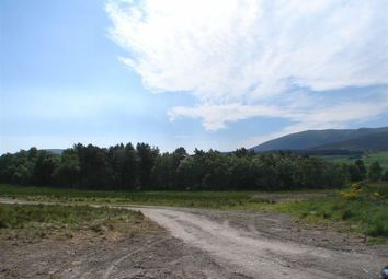 Thumbnail Land for sale in Arngarrow, Aberlour, Moray