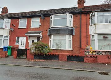 Thumbnail 3 bed terraced house to rent in Mora Street, Moston, Manchester