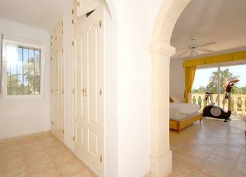 Thumbnail 5 bed villa for sale in Javea, Spain
