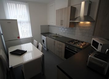 Thumbnail 4 bed shared accommodation to rent in Ashfield Road, Aigburth