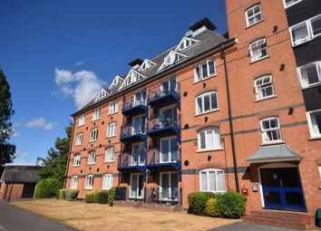 Thumbnail 1 bed flat to rent in Waterside Place, Sawbridgeworth, Sawbridgeworth