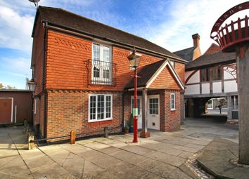 Thumbnail 2 bed flat for sale in Stan's Way, Horsham, West Sussex