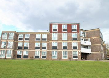 Thumbnail 3 bed flat to rent in Rusper Close, Stanmore, Middlesex
