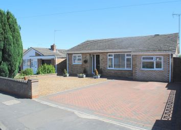 Thumbnail 3 bed detached bungalow for sale in Whitefriars, Rushden