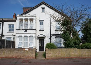 Thumbnail 1 bedroom flat for sale in Manor Court, Woodgrange Drive, Southend-On-Sea